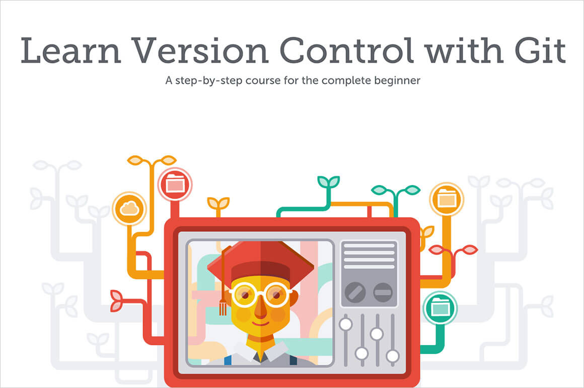Video Course: Learn Version Control with Git