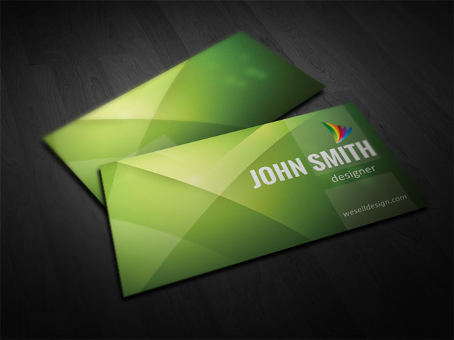 deal of the week 40 readytoprint business card