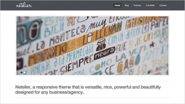 Deal of the week: 4 premium WordPress themes from Nice Themes   only $27