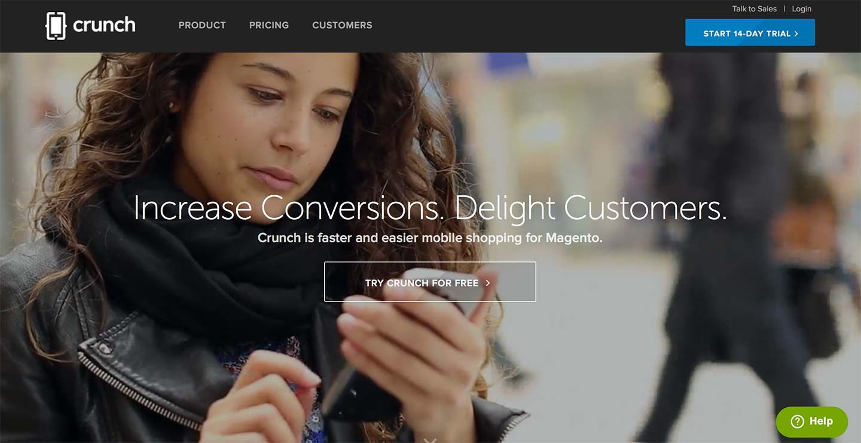 Startup Design Framework by Designmodo More about...