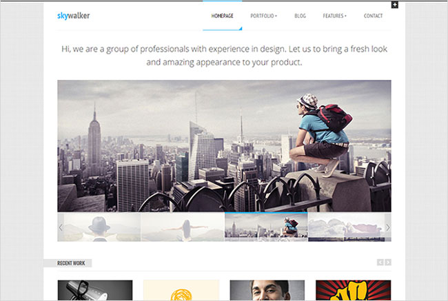 24 premium WordPress Tesla themes for only $25!