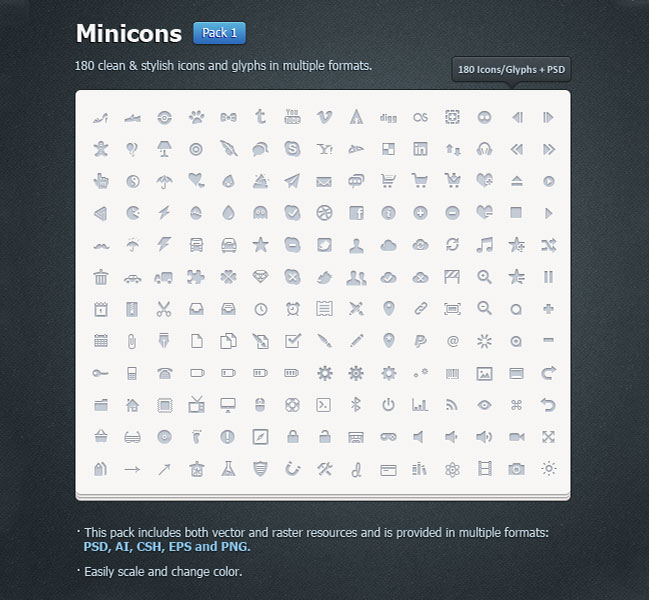 Minicons 1 Preview
