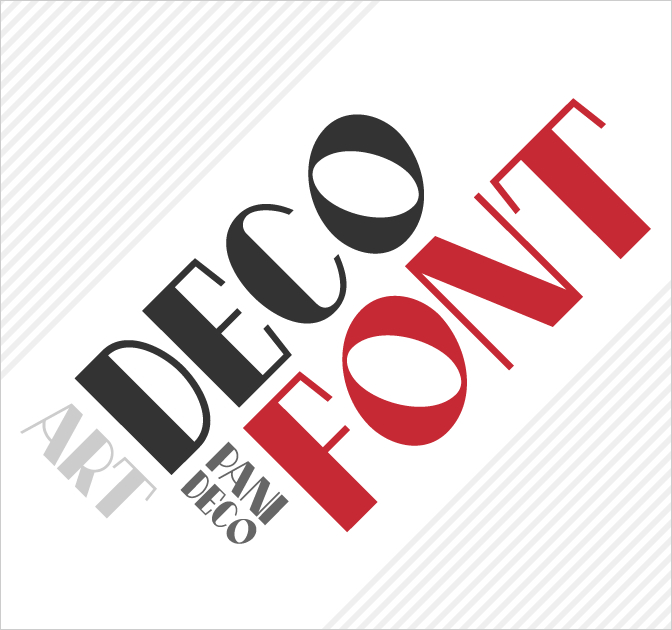 Polish-Inspired Pani Deco Font<br />- only $15!