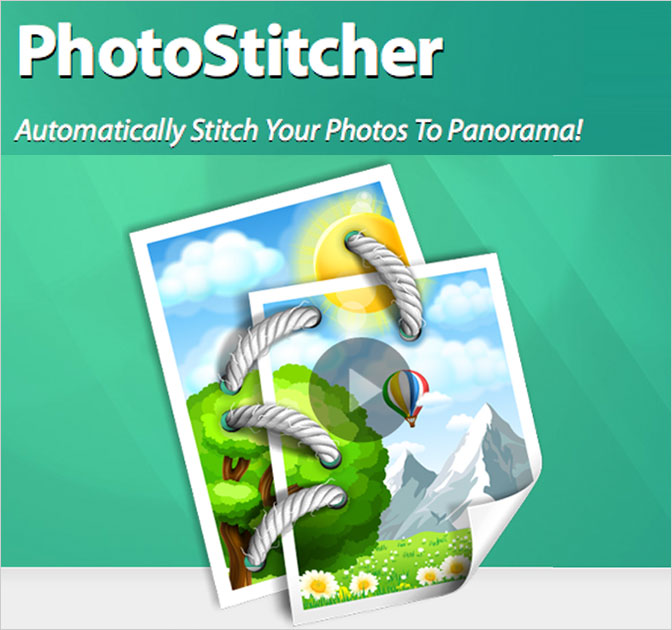 Create Beautiful Panoramic Shots with Teorex's PhotoStitcher - only $9.97!