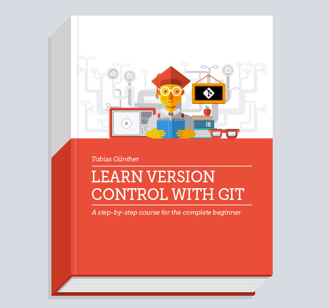 Learn Version Control with Git: A Resourceful Guide for Beginners - only $9!