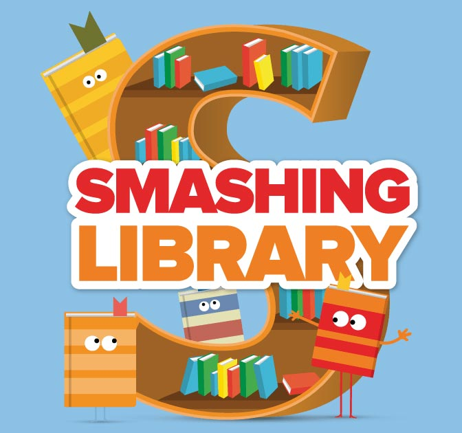 Full Smashing Library (60+ eBooks + 1 year of FREE updates) - only $45!