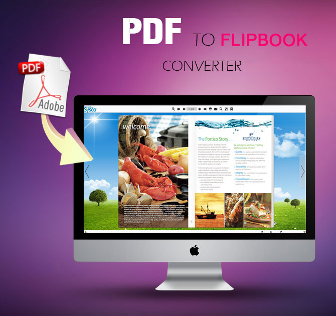Convert PDFs into Interactive Animated Publications - only $9.97!