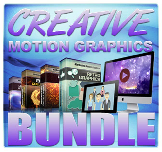 Your Choice of 10 High-Quality Video Clip Collections - only $15!