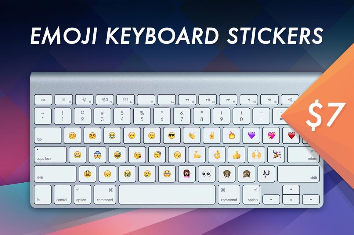 emoji keyboard wallpaper - photo #17