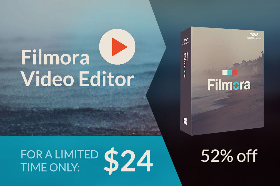 filmora video editor how to use