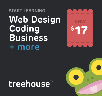 Learn coding treehouse